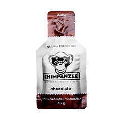 CHIMPANZEE  ENERGY GEL Chocolate 35g, CZ-BIO-002