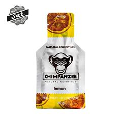 CHIMPANZEE  ENERGY GEL Lemon 35g, CZ-BIO-002 - SET 4+1 (3x35g)