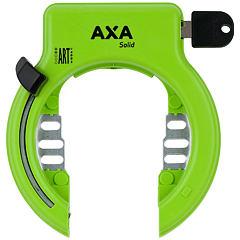 AXA zámek Solid zelená