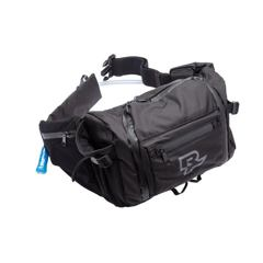 RACE FACE ledvinka STASH 3L HIP BAG stealth