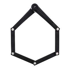 AXA zámek Fold 100 Pro černá