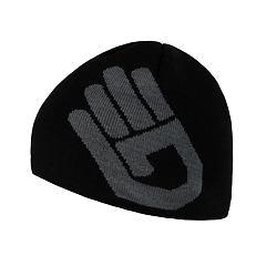 SENSOR ČEPICE HAND černá