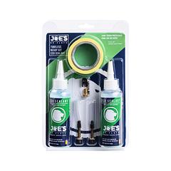 JOE´S bezdušový set Tubeless Ready kit Eco Sealant 48/25mm
