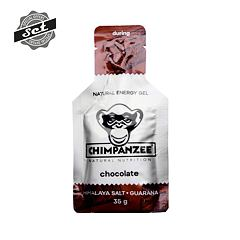 CHIMPANZEE  ENERGY GEL Chocolate 35g, CZ-BIO-002 - SET 4+1 (5x35g)