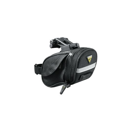 TOPEAK brašna podsedlová AERO WEDGE PACK DX small s QuickClick
