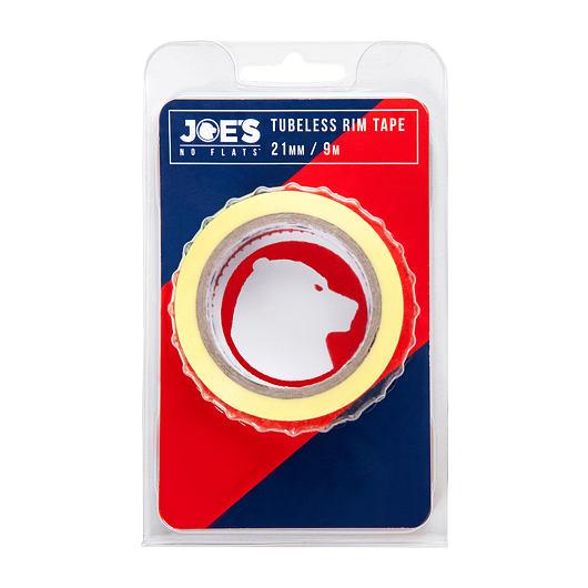 JOE´S bezdušová páska 60 m x 21 mm