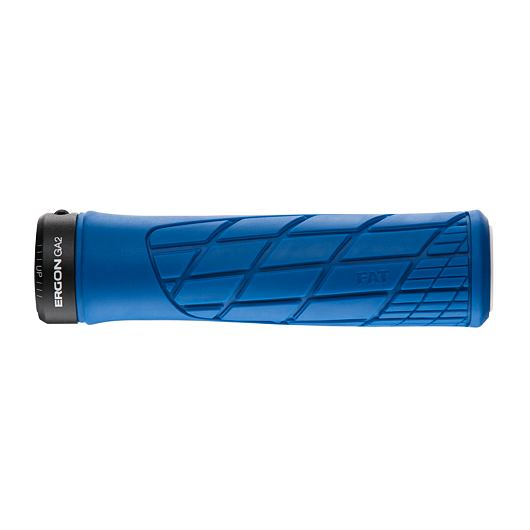 ERGON gripy GA2 Fat Midsummer Blue