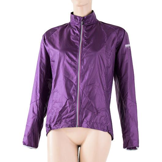 SENSOR PARACHUTE dámská bunda fialová