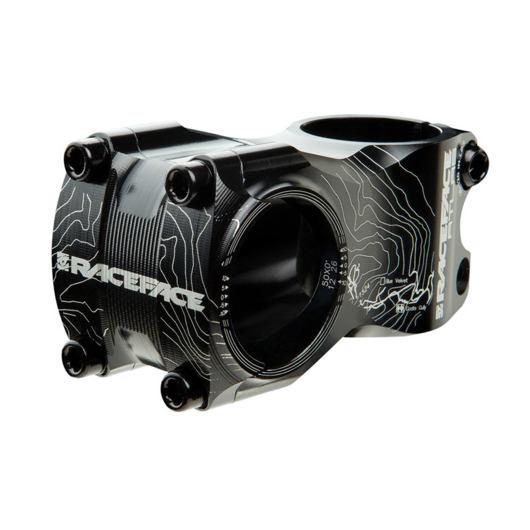 RACE FACE představec ATLAS 31,8 50x0 černá