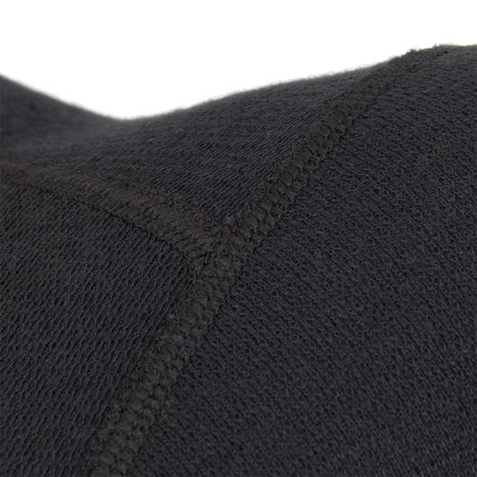 SENSOR DOUBLE FACE dámské triko dl.rukáv černá