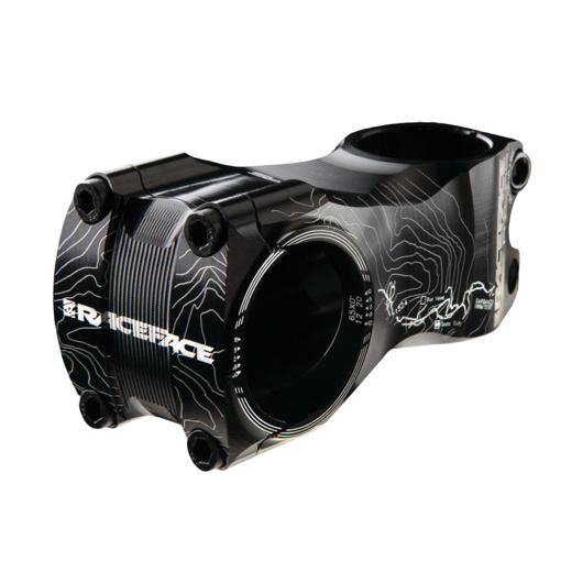 RACE FACE představec ATLAS 35 65x0 černá