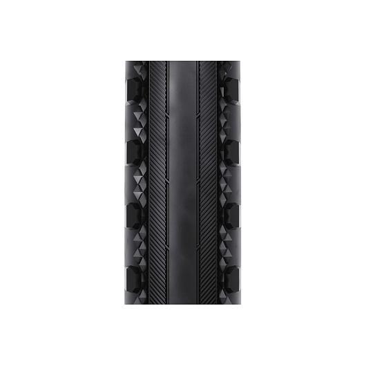 WTB plášť BYWAY 700x40 TCS Light Fast Rolling černá/hnědá