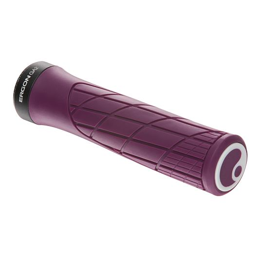 ERGON gripy GA2 Purple Reign