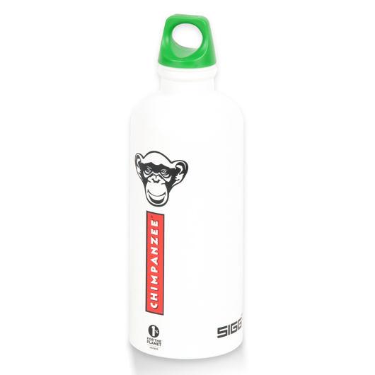 CHIMPANZEE Bottle SIGG 0,6l