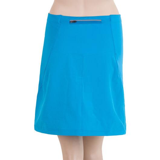 SENSOR INFINITY dámská sukně modrá